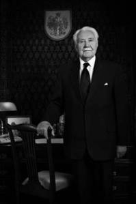 Kaczorowski, last President-in-exile