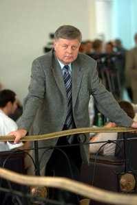 Szmajdzinski, Presidential candidate