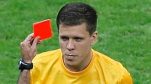 Poland's Red Card