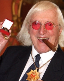 Jimmy Savile - Sex Offender